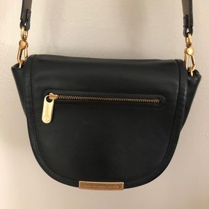 Marc by Marc Jacobs Crossbody Black